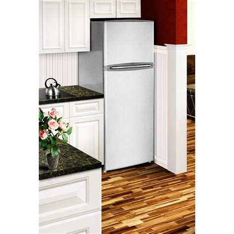 Apartment Size Refrigerator With Freezer by Best 25 Apartment Size Refrigerator Ideas On