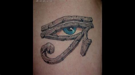 Egyptian Eye Tattoo Ecosia