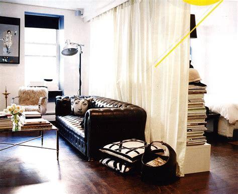via domino 2013 small apartment living room