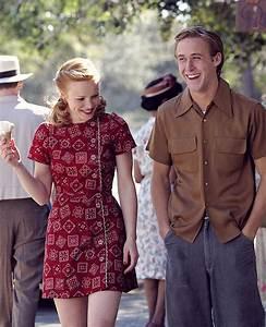 couple cute movie Rachel McAdams The Notebook Ryan Gosling ...