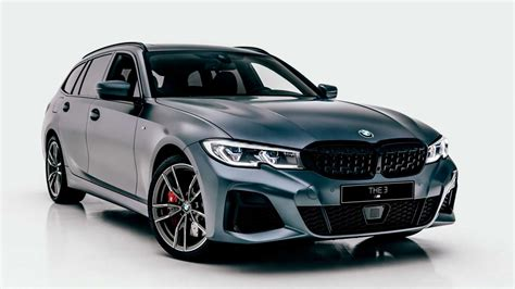 BMW M340i Touring First Edition Is The Fast Wagon Of Our ...