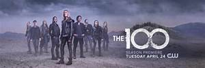 The 100 Tv Show On Cw  Ratings  Cancel Or Season 6   - Canceled   Renewed Tv Shows