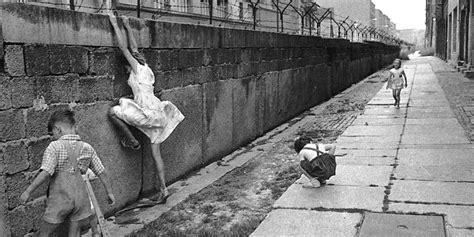 Wall Berlin by Un Happy Birthday Berlin Wall Barsky