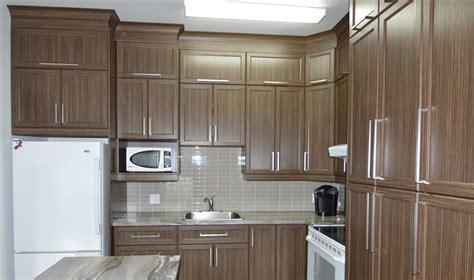 armoire de cuisine stratifi r 233 alisations de style contemporain sp 233 cialit 233 m m