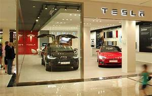 Centre Commercial Velizy 2 Horaire : tesla ouvre une concession dans le centre commercial ~ Dailycaller-alerts.com Idées de Décoration