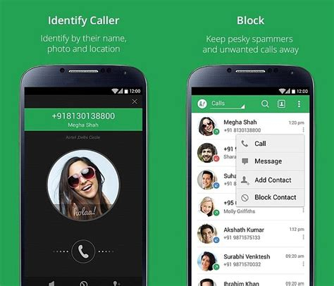nimbuzz unveils holaa caller id app for android seeks 10