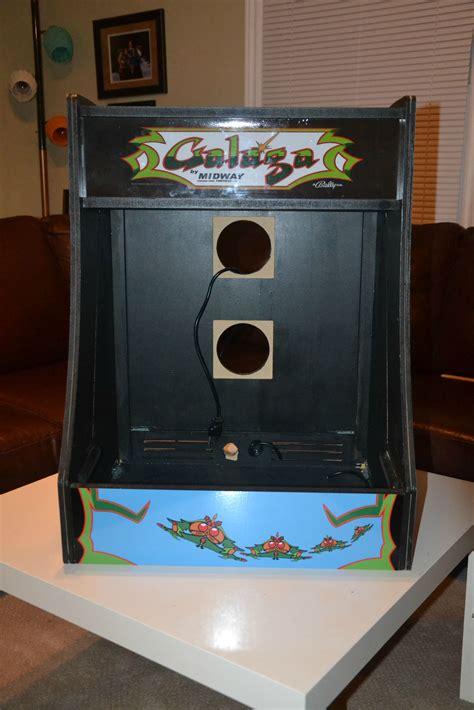 Bartop Arcade Cabinet Kit Canada by Gameroom Designs Canada Cnc Cut Bartop Arcade And