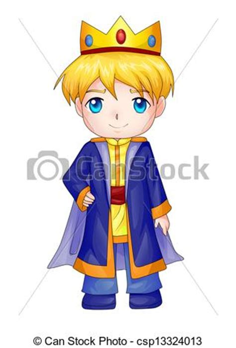 Sitting On My Sofa by Clipart Of King Cute Cartoon Illustration Of A King