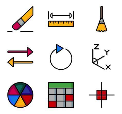 tool graphic design by nathan iconos de nodos vectoriales 746 iconos gratis