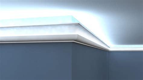 Led Lichtbänder Indirekte Beleuchtung by Stuckleisten Indirekte Beleuchtung Lo23 Lichtband