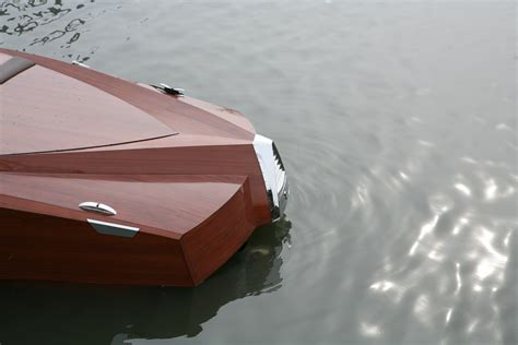 Cold Molded Boat by Boat Plans 20130520