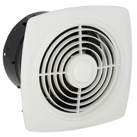 Broan Duct Free Bathroom Fan by 180 Cfm Ceiling Vertical Discharge Exhaust Fan 23 64