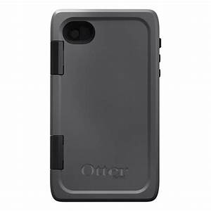 OtterBox Armor Series Waterproof Case for iPhone 4S 4