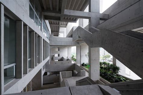 Grafton Architects Cofounders To Curate Venice Biennale 2018
