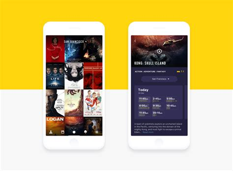 Home Design Software For Android Mobile by Mobile Ui Design Basic Types Of Screens Ux Planet