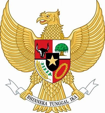 Indonesia Garuda Pancasila National Emblem Efinancialcareers Articles