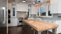 types of countertops 8 Different Types of Countertops: Materials Homeowners ...