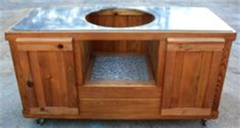 cabinets for outdoor kitchen custom outdoor kitchen for the big green egg kamado joe 5078