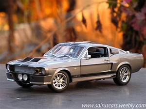 Ford Shelby 1967 : ford mustang shelby gt 500 1967 eleanor s a i r u s c o ll e c t i o n ~ Melissatoandfro.com Idées de Décoration