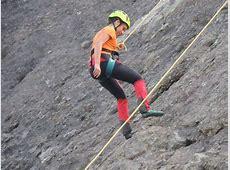 Serata di presentazione del corso di Alpinismo Giovanile