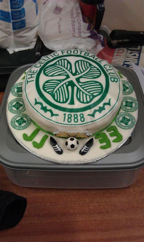 celtic cakes images  pinterest birthday cakes