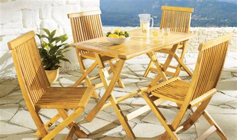 Petit salon de jardin en bois salon de jardin design promo | Reference maison