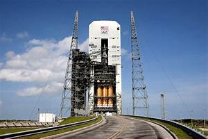NASA's Orion Spacecraft Passes Its First Test