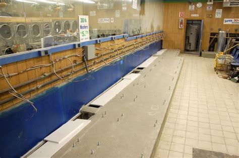 briarcliff laundromat renovation hk laundry equipment