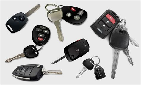 The Top 11 Types Of Keys Made By Locksmiths You Need To Know