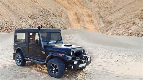 jeep maruti 100 jeep maruti 2015 mahindra thar crde facelift