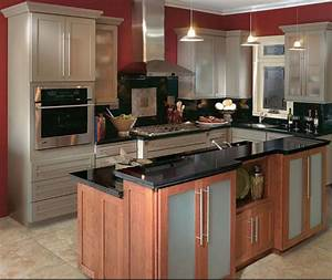 Small kitchen remodel ideas for 2016 for Kitchen remodeling ideas pictures