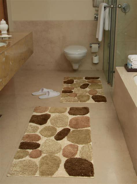 cool bath mat  rugs   bathroom theydesign