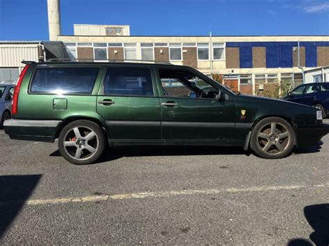 volvo  tr  southport merseyside gumtree
