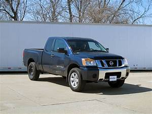 2004 Nissan Titan Custom Fit Vehicle Wiring