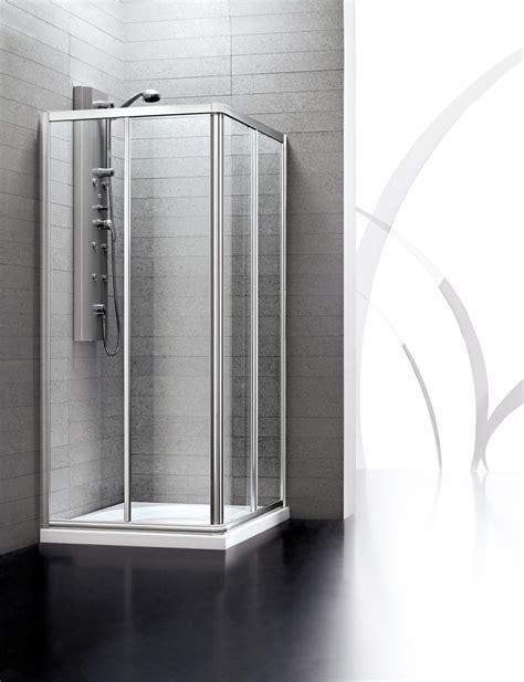 cabina doccia in cristallo box doccia low cost cose di casa