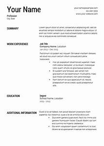 free print out resume templates dadajius With free resume templates to print out