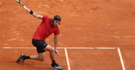 Get tennis match results and career results information at fox sports. Tennis: Tsitsipas rallies to beat Musetti and set up Lyon final with Norrie - Scroll.in - Copied ...