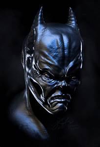 Batman demon by liquid-venom on DeviantArt
