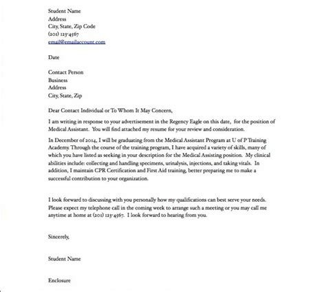 cover letter for assistant whitneyport daily