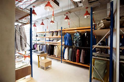 paul smith store  seoul