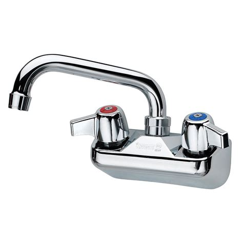 krowne 10 406l splash mount faucet 6 quot swing spout 4