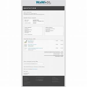 Rechnung Bitte Englisch : jtl wawi email vorlagen set html englisch design 01 wawi dl 28 50 ~ Themetempest.com Abrechnung