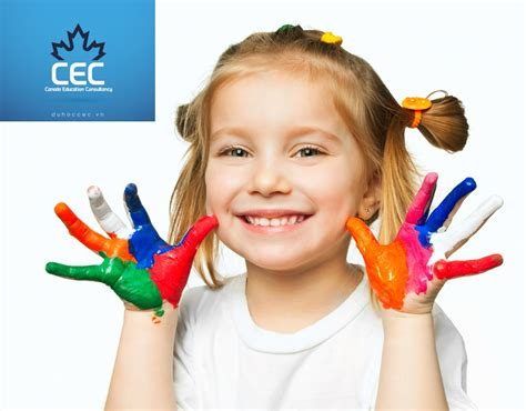 studying early childhood education  canada du hoc cec