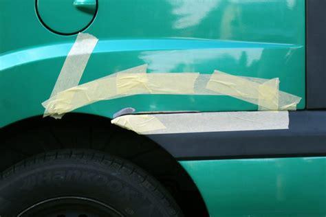 rost entfernen auto kleine roststellen am auto selbst ausbessern denis sandmann