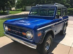 1970 Ford Bronco for Sale | ClassicCars.com | CC-1001753