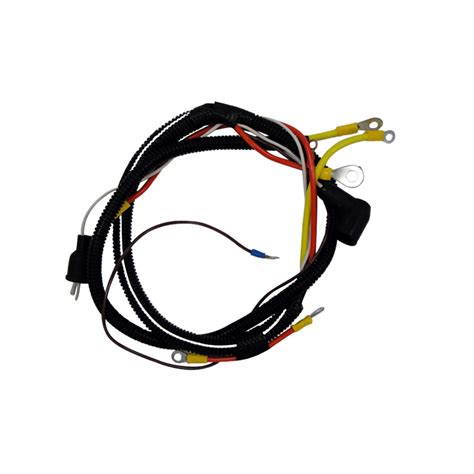 How Made I A Tractor Wiring Harnes by Wiring Harness For Ford New Naa Jubilee Ebay