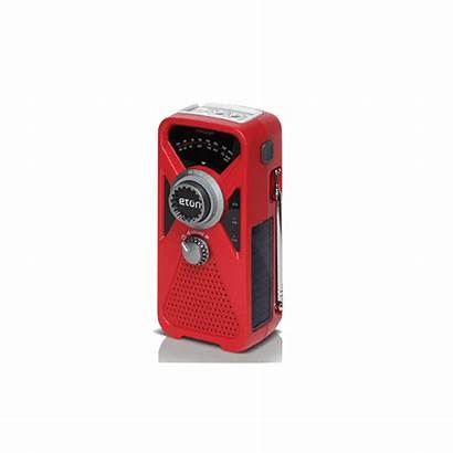 Emergency Radio Cross Eton Radios Preparedness Weather