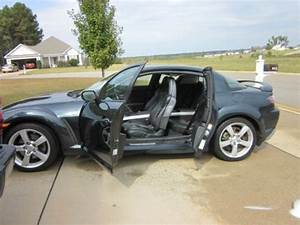Find Used 2004 Mazda Rx8 In Perry  Georgia  United States