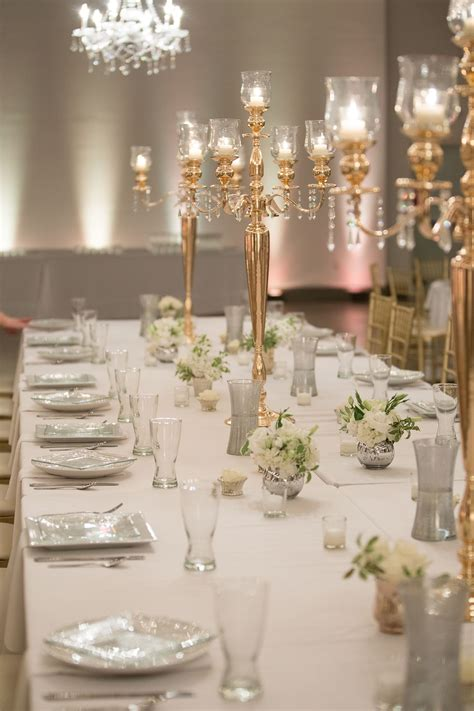 Table Decoration Ideas Dining Room Candle Light Centerpiece Idea For Creating Dining Table And Creative Table Decorations Ideas How To Make Floral Centerpieces Purple Flower Wedding Cen by Gold Candelabra Dining Table Centerpieces