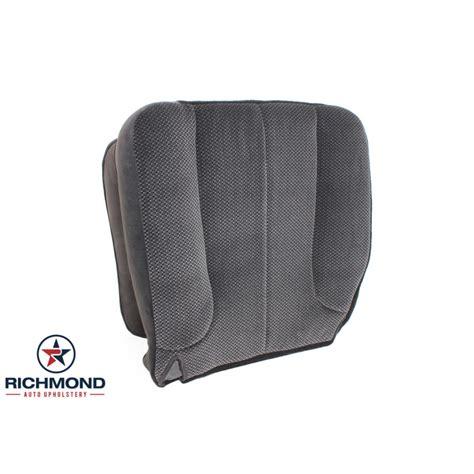 Richmond Auto Upholstery by 2002 2005 Dodge Ram 1500 Slt Cloth Seat Driver Bottom